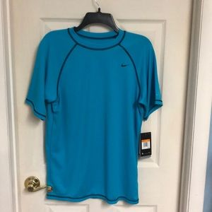 NWT - Nike Dri Fit Men's shirt